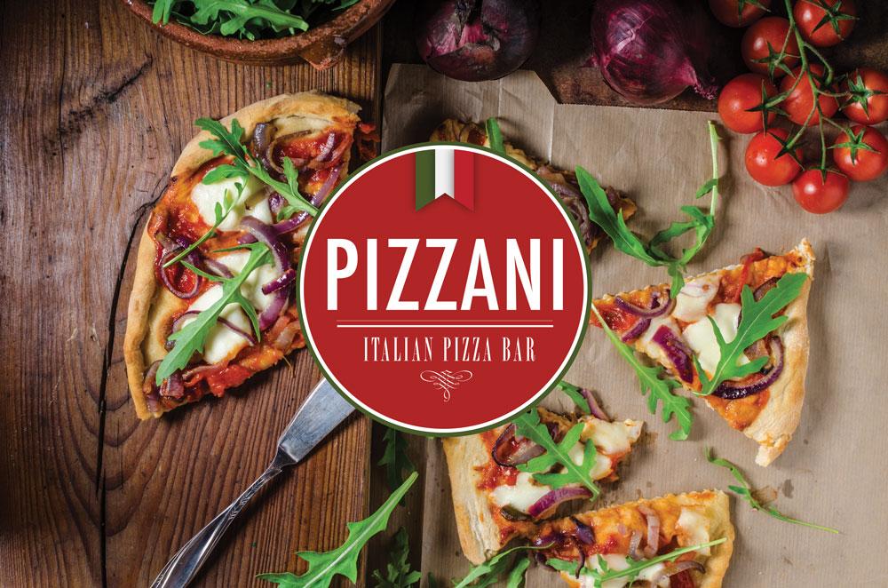 Pizzani